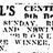 December 21st, 1922 grand opening ad