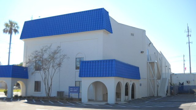 Edgewood Theater