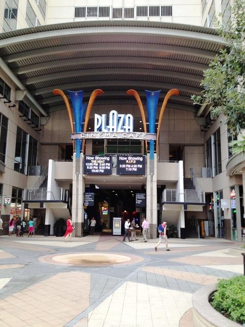 CMX Plaza Cinema Café