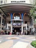 Plaza Cinema Cafe