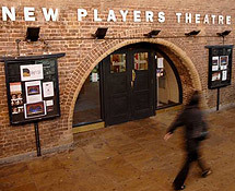 New Players Theatre