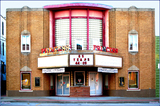 Princess Theatre ... Aurora Missouri