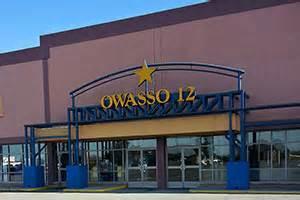 AMC Owasso 12