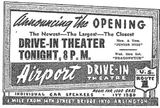 September 8th, 1947 grand opening ad