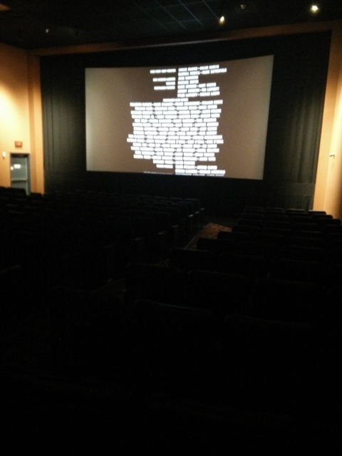 #3 during credits