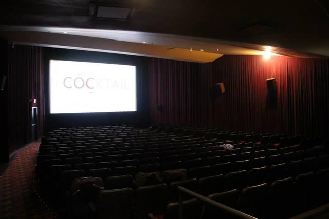 Odeon #2
