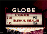Globe Theater ... Globe Arizona