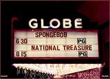 Globe Theater ... Globe Arizona
