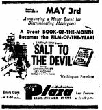 May 1st, 1950 ad