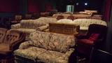 Auditorium #2 with couches!