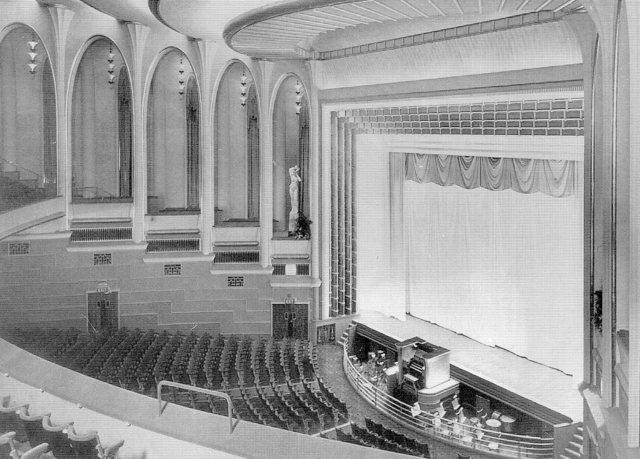 Odeon Lewisham