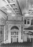 <p>The original auditorium of the Plaza Theatre, photographed at its opening in March 1926.</p>