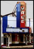 Yale Theater ... Oklahoma City Oklahoma