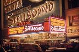 "Astor Theatre ""Spellbound"" (1945) engagement"