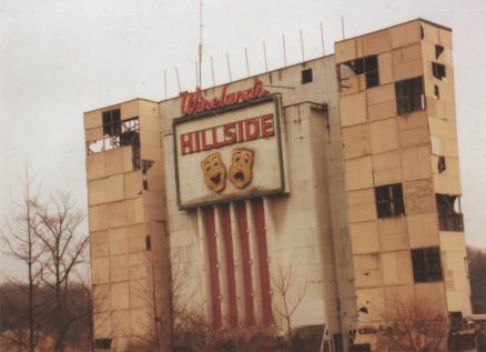 Hillside Drive-In