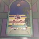 "Theater 17 Mural - ""Diner"""