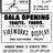 June 26th, 1958 grand opening ad
