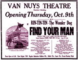 Fox Van Nuys Theatre