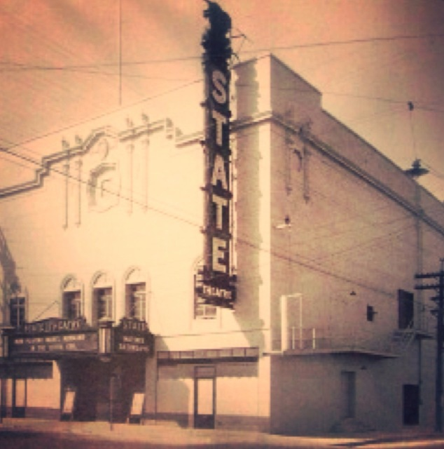 state theatre open cinema treasures