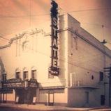State Theatre - Open