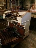 Granada's Original 1927 Wurlitzer Organ
