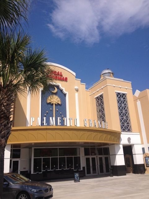 Dec 05, · Regal Palmetto Grande Stm 16 in Mount Pleasant, SC - get movie showtimes and tickets online, movie information and more from Moviefone.
