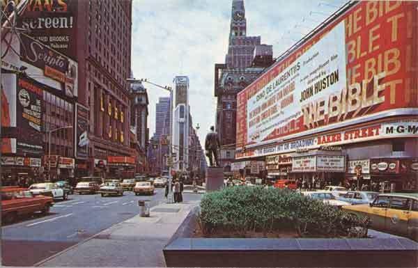 Astor Theatre (1964)