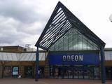 Odeon Telford