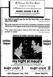 May 22nd, 1970 grand opening ad