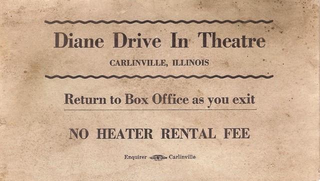 Diane Drive-In