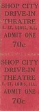 Shop City Drive-In