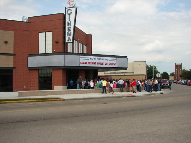 Granite City Cinema