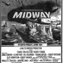 "AD FOR ""MIDWAY"" BRAMPTON DRIVE-IN AND OTHER THEATRES"
