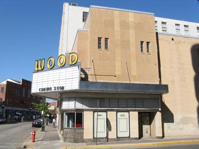 Movie theatre lacrosse wisconsin