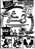 La Placita Cinema 3