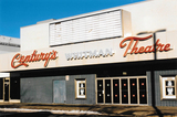 Whitman Theatre
