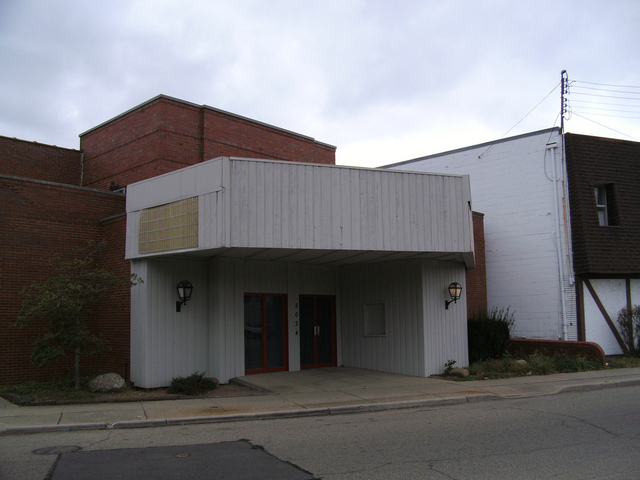 Deer Park Theater