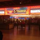 Oracle View Cinemas