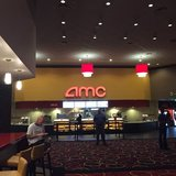 AMC Sunrise 8