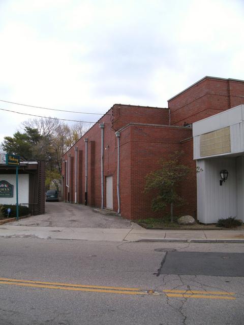 Deer Park Theater