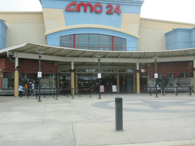 AMC Hampton Towne Centre 24 in Hampton, VA - get movie showtimes and tickets online, movie information and more from Moviefone.