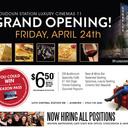Loudoun Station Luxury Cinemas 11