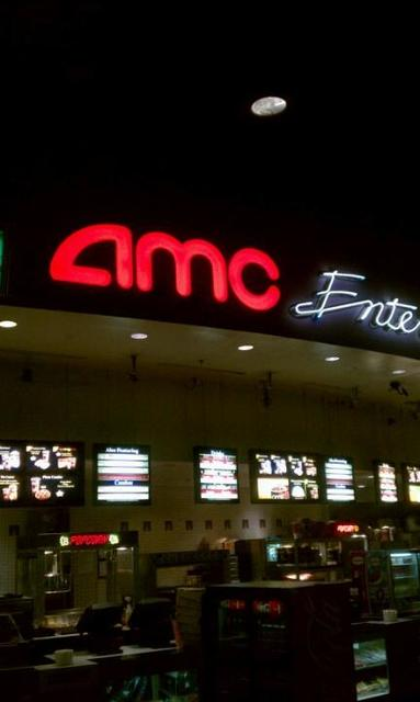AMC Classic Dekalb Mall 16