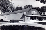 NEW GLARUS Theatre; New Glarus, Wisconsin.