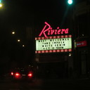 RIVIERA Theatre; Chicago, Illinois.