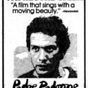 """AD FOR """"PADRE PADRONE"""" FINE ARTS THEATRE"""