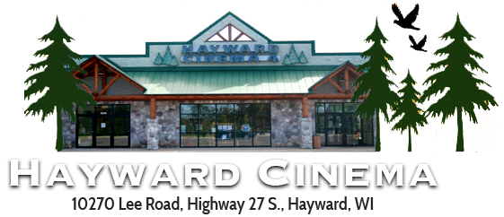 Hayward Cinema