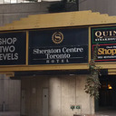 SHERATON CINEMAS MARQUEE STILL STANDS