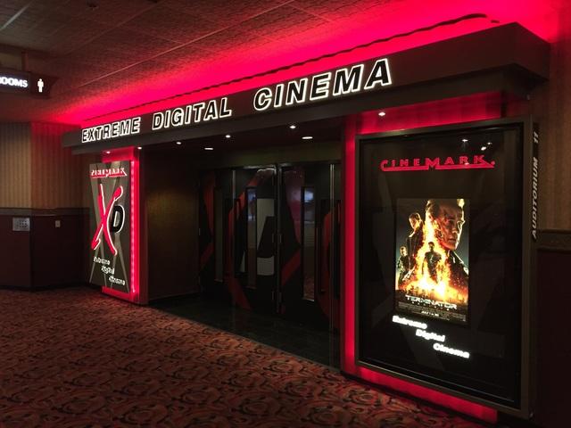 cinemark 19 amp xd cinema treasures