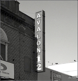 Avalon Theatre ... Washington D.C.